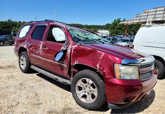 injured passenger
